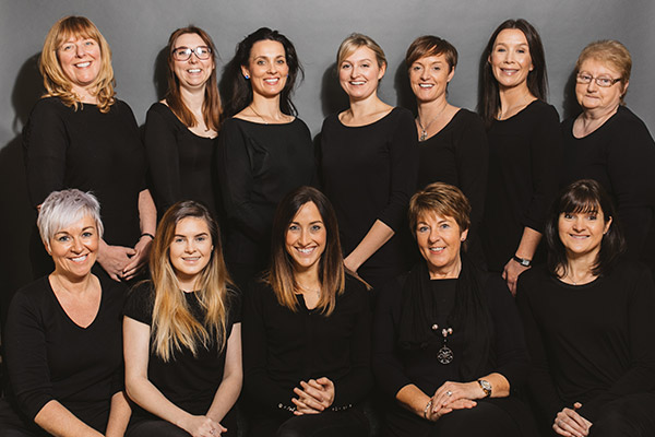 The Team of Dentists at Affinity Dental Care
