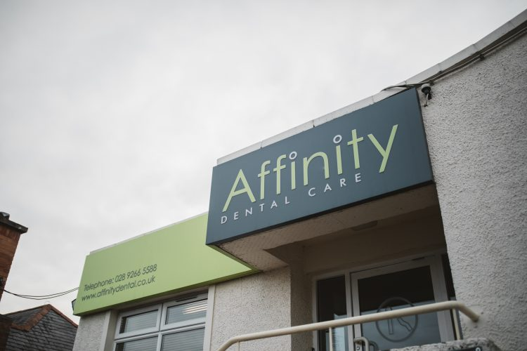 Affinity Dental Care