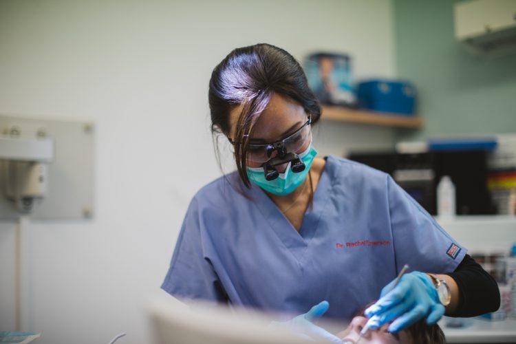 Lisburn Dental Work