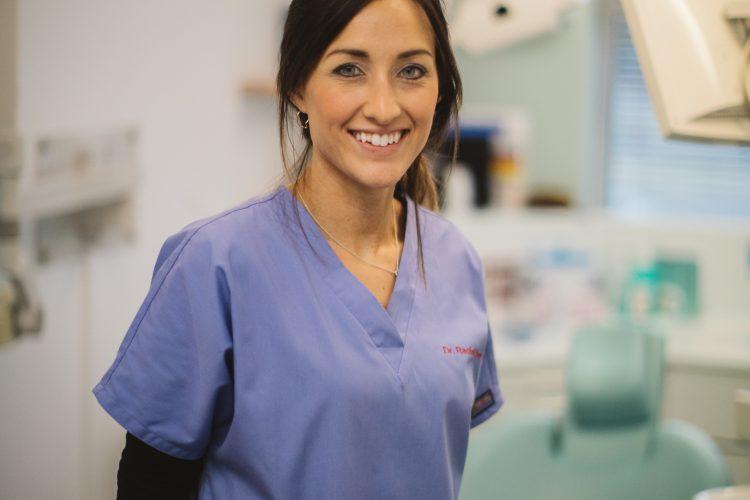 Lisburn Dentist, Rachel Emerson