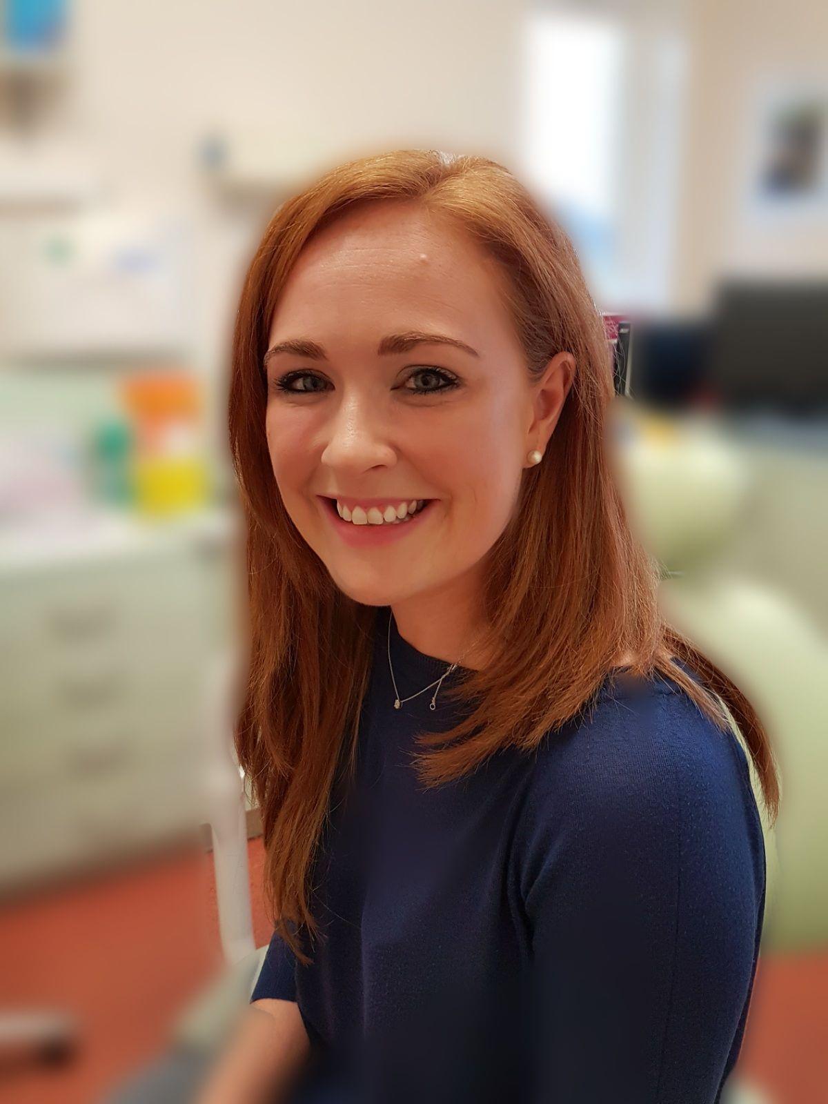 Dr Julie Jonston