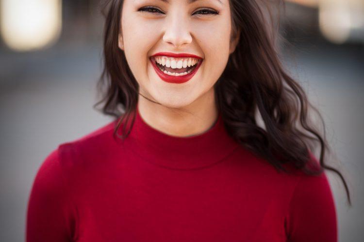 Smile Makeover at Affinity Dental Care